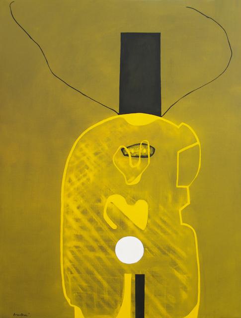 , 'Ye-Yi-Yo,' 2011, Matthew Liu Fine Arts