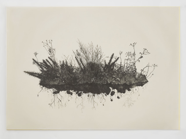 , 'Anatomy of Chaos I: What Remains?,' 2018, Alan Cristea Gallery