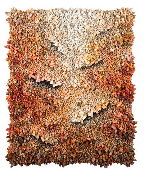 , 'Aggregation 07 - A133,' 2007, Sundaram Tagore Gallery