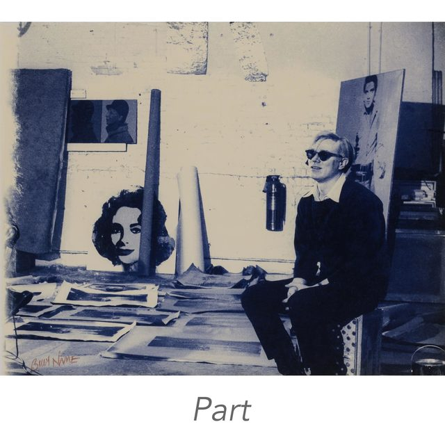 Billy Name, 'Group of four gelatin silver prints of Andy Warhol's Factory and its denizens.', Doyle