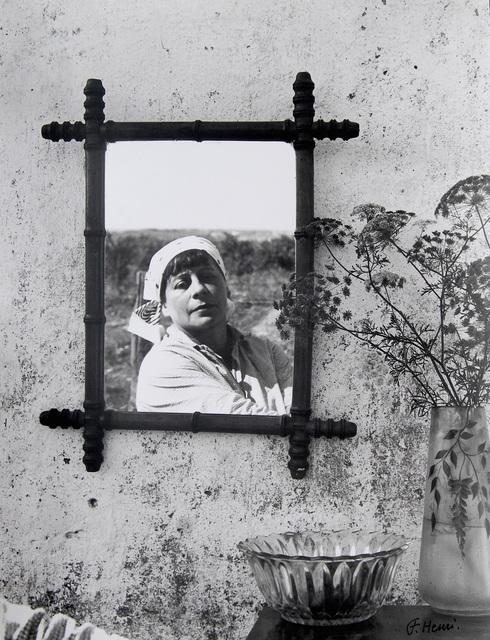 , 'Self-Portrait,' 1938, Atlas Gallery