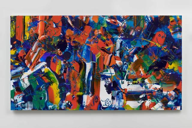 Michael Reafsnyder, 'Morning Dip', 2017, Galerie de Bellefeuille