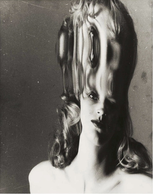 Erwin Blumenfeld, 'Untitled, New York', 1945-1946, Corkin Gallery