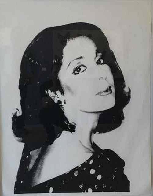 Andy Warhol, 'Unknown Female', 1977, Cerbera Gallery