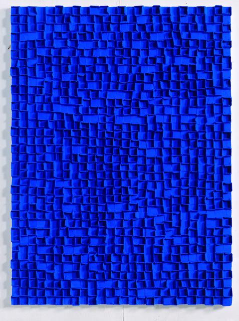 , 'Beam_b,' 2015, AANDO FINE ART