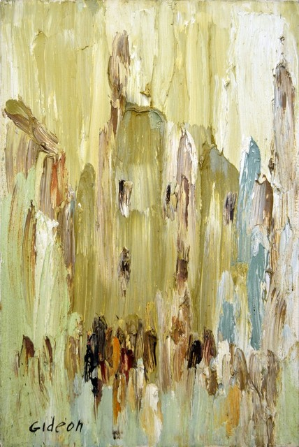 , 'NEW YORK BROWN,' , Venvi Art Gallery