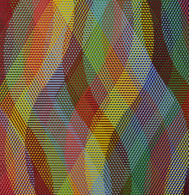 , 'Pintura N25,' 2016, Studio 488