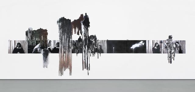 Jay Heikes, 'Left for Dead in New York', 2006, Phillips