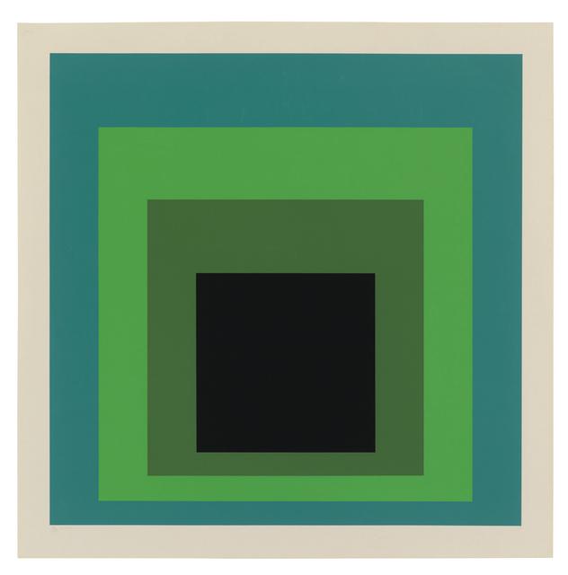 , '»DR-b«,' 1968, Ludorff