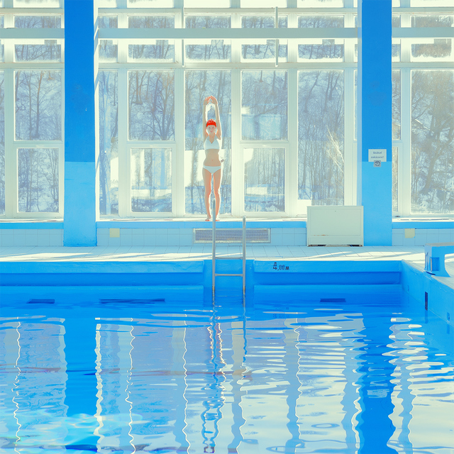 , 'Snow Pool 4,00m,' , Gilman Contemporary