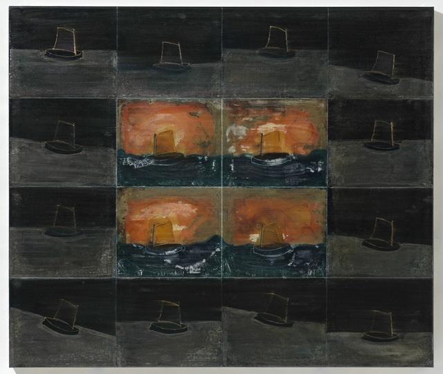 , 'A Odilón Redon ,' 2012, Sala Parés - Galería Trama