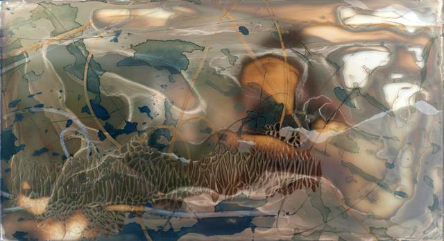 , 'Torn Skies,' 2017, Massey Klein Gallery