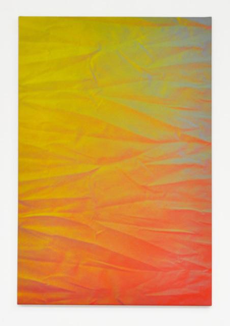 , 'Mellow Yellow,' 2017, Jonathan Ferrara Gallery