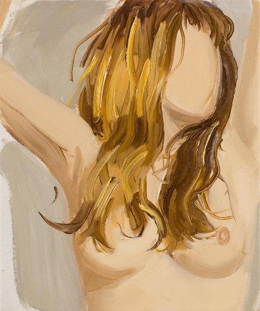 , 'Topless,' 2015, Hosfelt Gallery