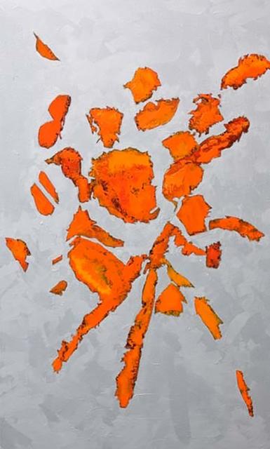, 'Archipelago 2,' 2014, Susan Eley Fine Art