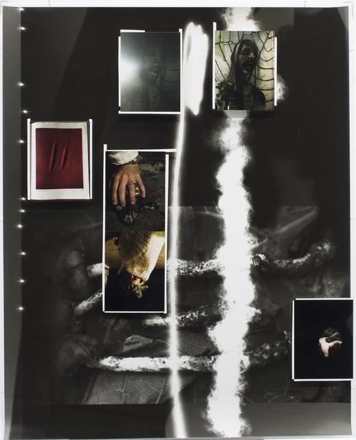 , 'Tentacle Series (étant donné),' 2016, Art Bärtschi & Cie | Geneva, Switzerland