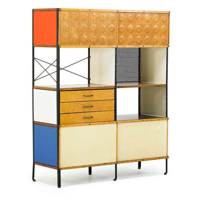 Charles Eames, 'First Edition Esu-400, Zeeland, MI', ca. 1951-52, Rago/Wright