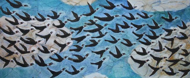 , 'Birds,' 2013, Clark Gallery