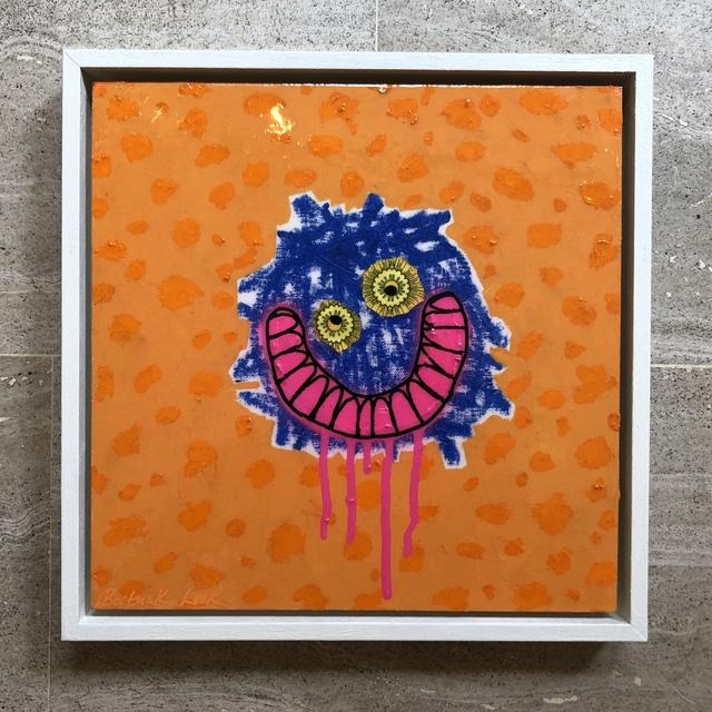Bortusk Leer, 'Happy Cell', 2019, Kalkman Gallery