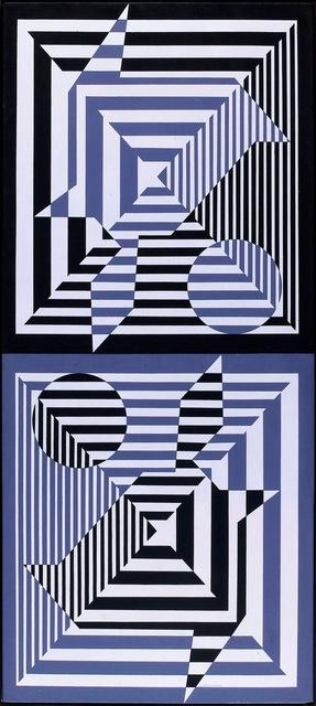 , 'Yabla,' 1956-1976, Opera Gallery
