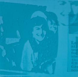 Flash - November 22, 1963 (one plate)