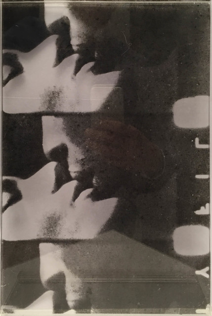 , 'Kiss,' 1966, Galerie Klaus Benden