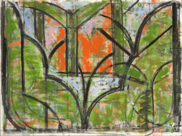 , 'Conversation,' 2013, G. Gibson Gallery