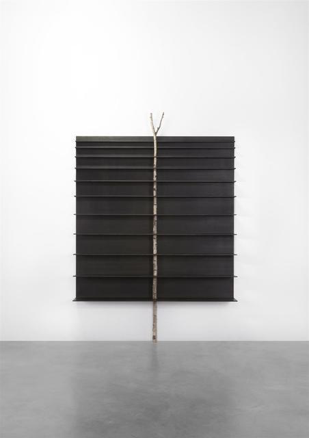 , 'Tree 5b,' 2015, Carpenters Workshop Gallery