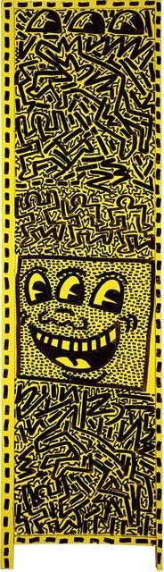 , 'Semtítulo,' 1981, Athena Galeria de Arte