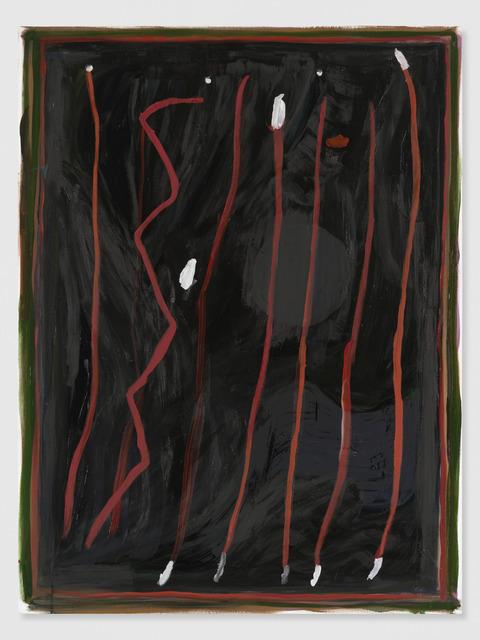 , 'Untitled,' 2015, Galerie Eva Presenhuber