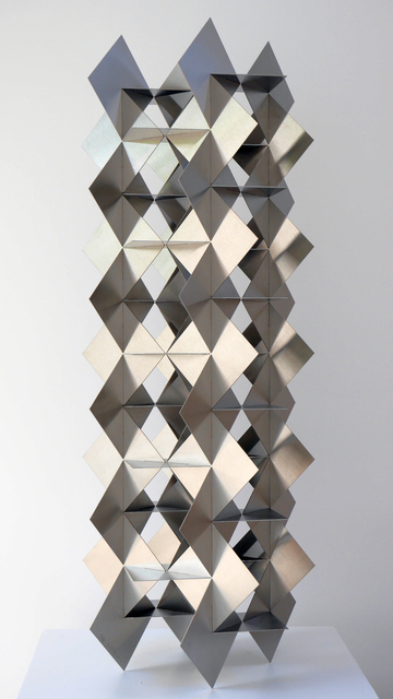 , 'Structure permutationelle,' 1962-2014, Galerie Mitterrand