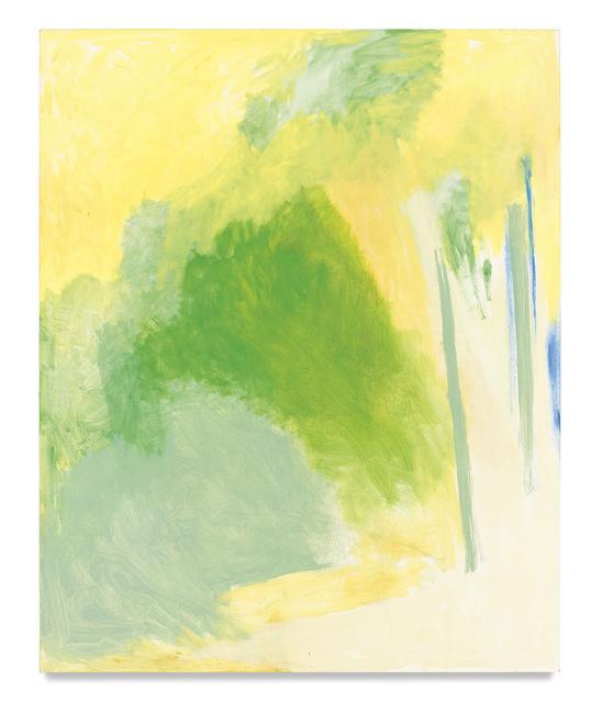 , 'Scene from Studio,' 1999, Miles McEnery Gallery