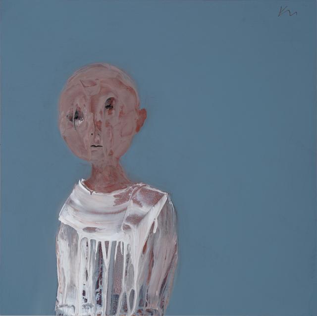 , 'Portrait No.28,' 2015, Slete Gallery