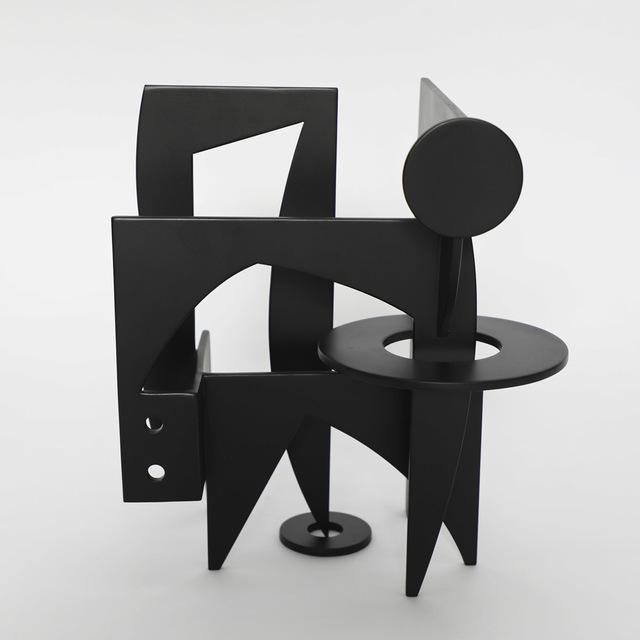 Nicolas Dubreuille, 'Sans Titre 259', 2016, Artig Gallery