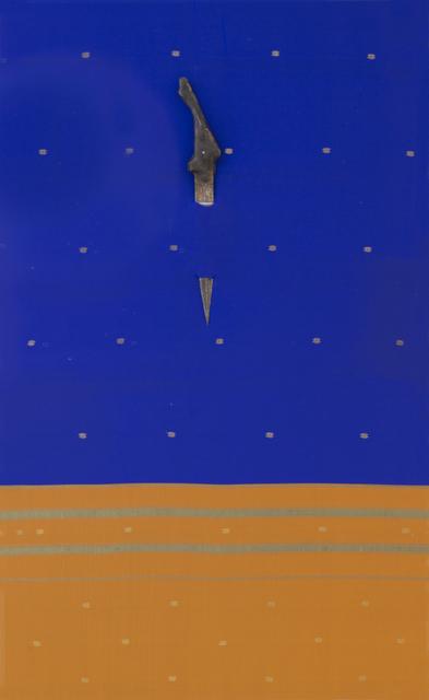 , 'Poem to Marielle Franco,' 2018, Galeria Karla Osorio