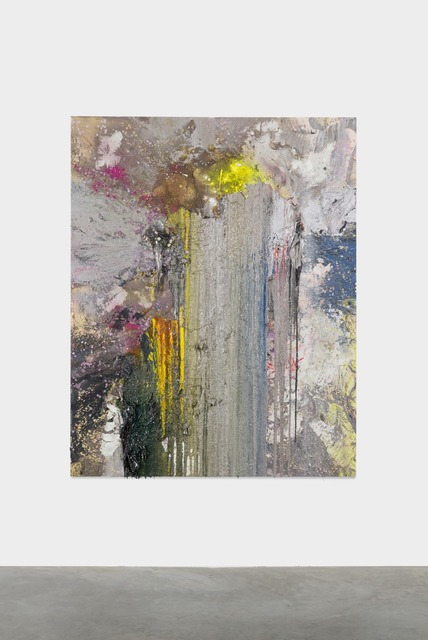 , 'La Bruche,' 2014, Almine Rech Gallery