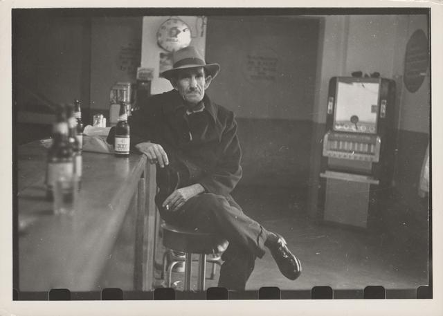 Elliott Erwitt, 'New Orleans, Louisiana', 1949, Huxley-Parlour