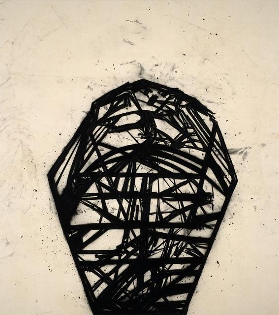 , 'Head and Neck (PC992),' 1999, Ben Brown Fine Arts