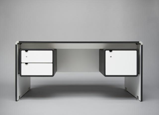 Alain Richard, 'Desk AR 180', 1974, Galerie Pascal Cuisinier