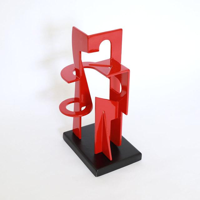 , 'Ref 305,' 2019, K + Y Gallery