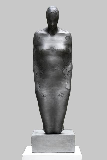 Emil Alzamora, 'Kneeling Woman ', 2016, John Wolf Art Advisory & Brokerage