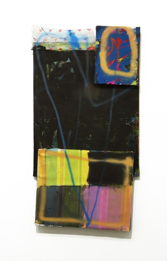 Sadie Laska, 'Rip it Up,' 2013, Kerry Schuss