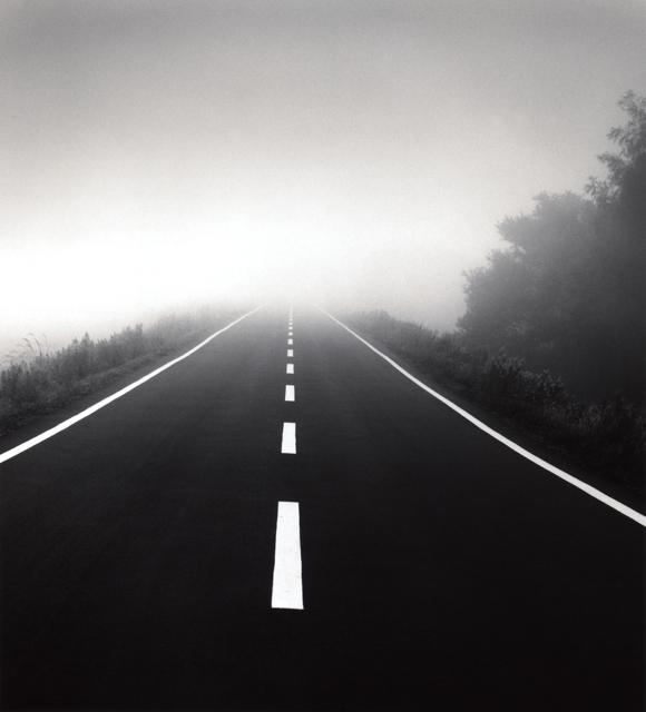 , 'East Road,' 2012, Patricia Conde Galería
