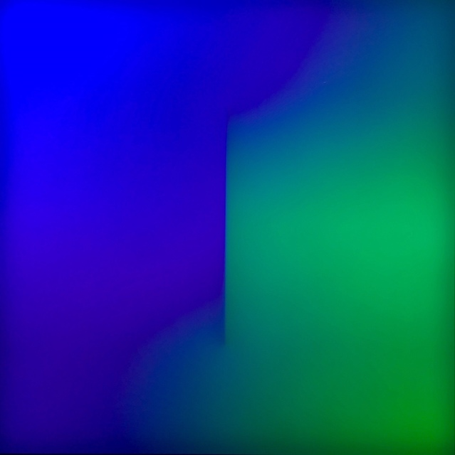 , 'Universal Rift,' 2018, Timothy Yarger Fine Art