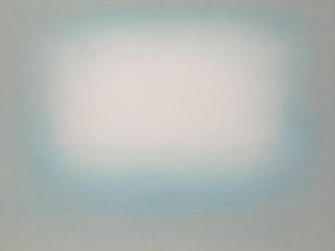 , 'Blue Shadow (1),' 2013, Arteedições Galeria