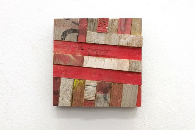 Ovidiu Anton, 'Untitled', 2018, Christine König Galerie