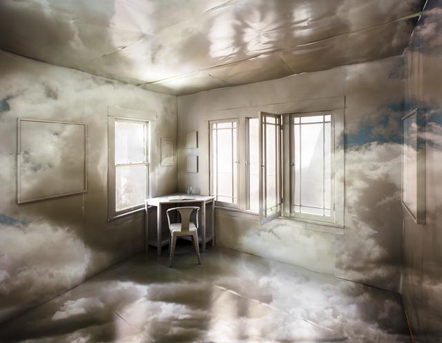 Chris Engman, 'Equivalence', 2017, Greg Kucera Gallery