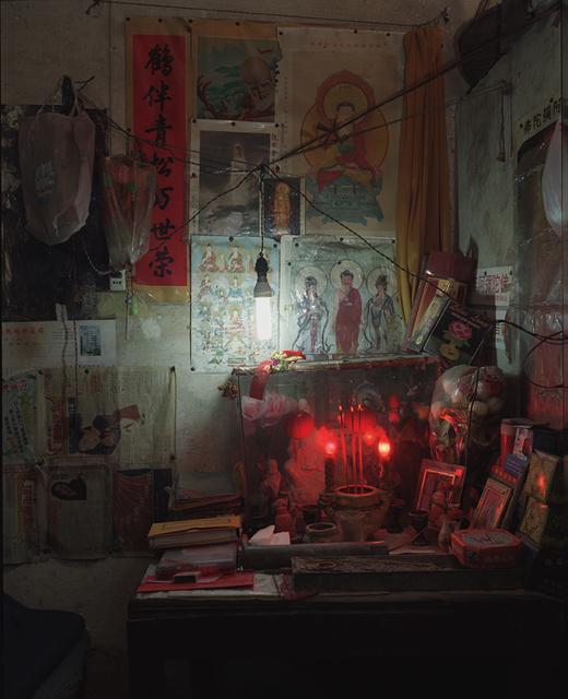 , 'Chinese Interior #112,' 2004-2013, Galerie Jordanow