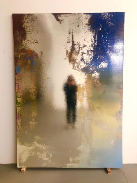Nir Hod, 'The Life We Left Behind', 2017, MAKASIINI CONTEMPORARY