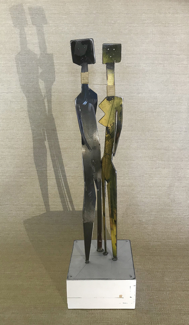 , 'Tied by Together (Couple),' , Gail Severn Gallery